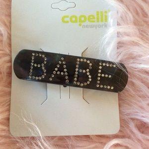 Babe Hair Clip